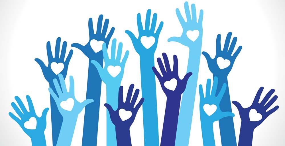 Be kind to humankind week