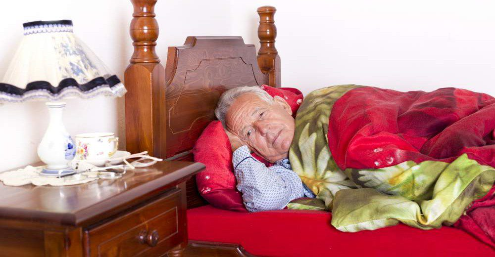 insomnia and how to avoid it