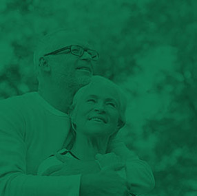 All types of senior and elder care