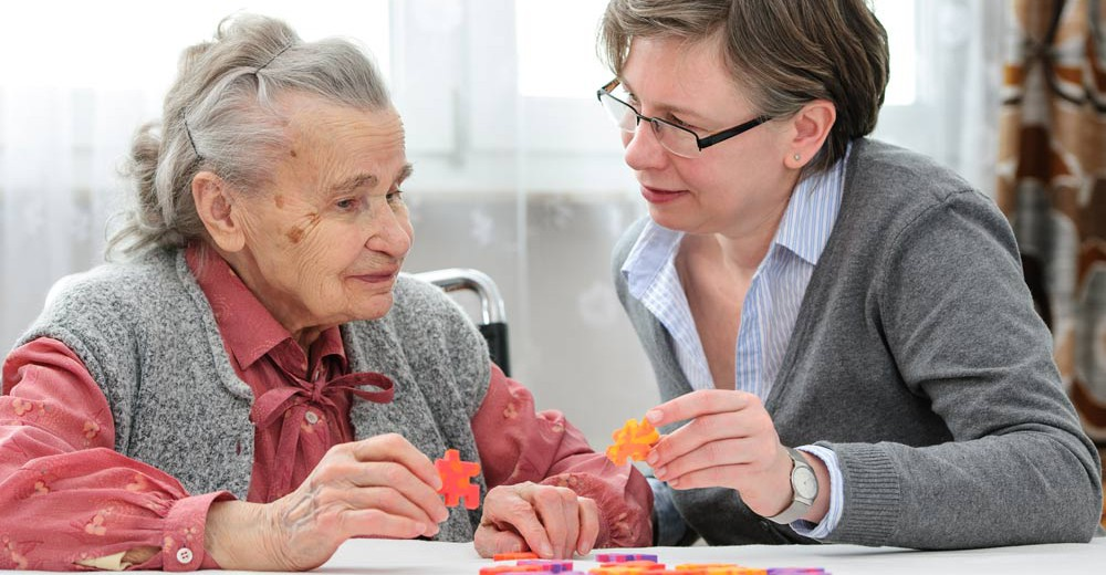 Caring for Patients with Dementia