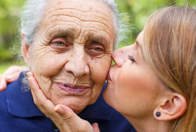 Dignity in providing the best dementia care