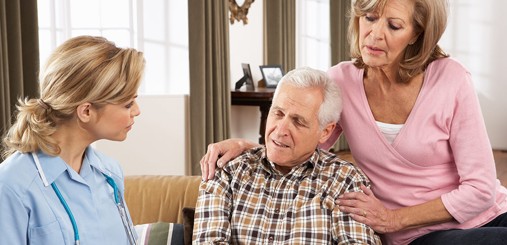 how caregivers can communicate with doctors on behalf of patients