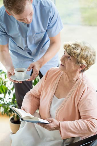 PCA Job Description | Personal Care Aide