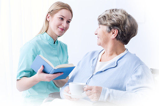 Personal care aide positions