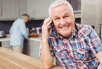 Services available to older Adults