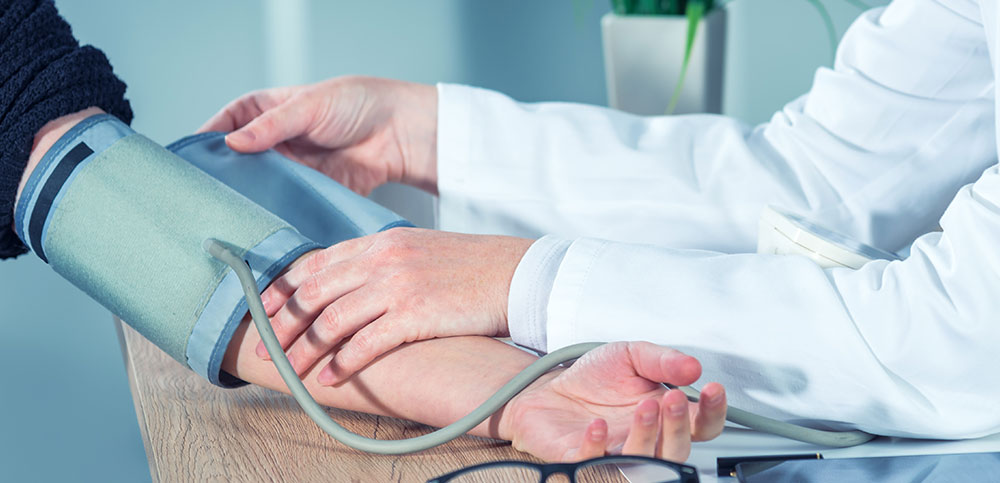 prevent high blood pressure