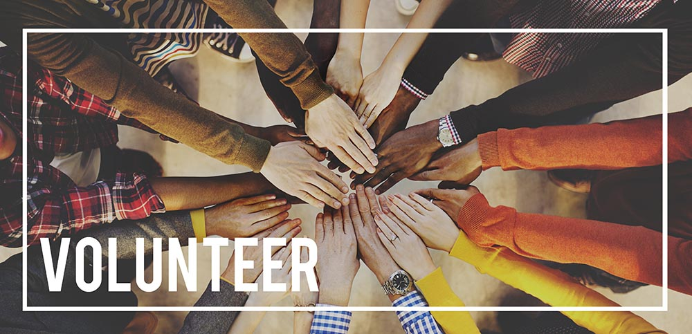 Volunteering this holiday season